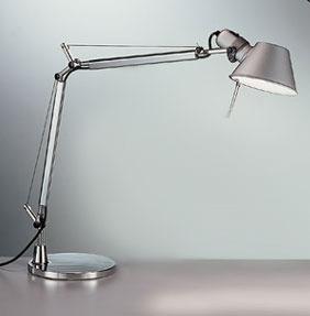 Artemide Lighting Tolomeo Mini Table Lamp -Open Box