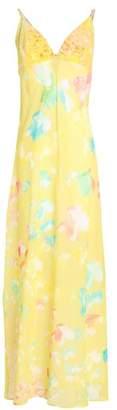 Miss Naory Long dress