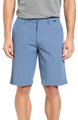 Men's Travis Mathew Beck Stretch Performance Shorts $84.95 thestylecure.com