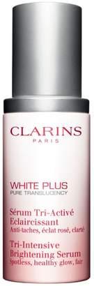 Clarins White Plus Pure Translucensy Tri-Intensive Brightening Serum