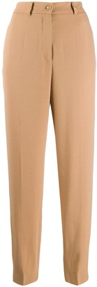 Agnona straight-leg trousers