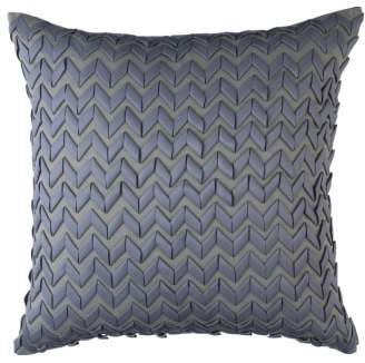 LILI ALESSANDRA Ultra Ribbon Accent Pillow