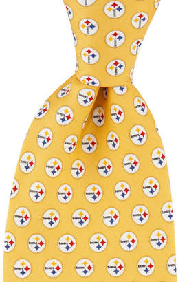 Vineyard Vines Pittsburgh Steelers Tie