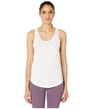 Beyond Yoga To the Point Looped Tank