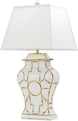Port 68 Baldwin Porcelain Table Lamp