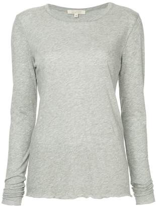 Nili Lotan long sleeve T-shirt