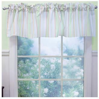 Nurture Stripe Window Valance