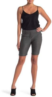 Trina Turk Moss Print Shorts