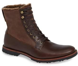 Timberland Kendrick Genuine Shearling Boot