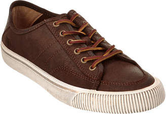 Frye Men's Miller Low Top Leather Sneaker
