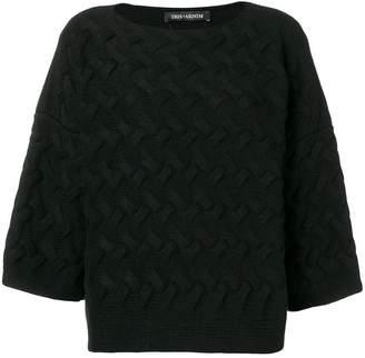Iris von Arnim Arctic sweater