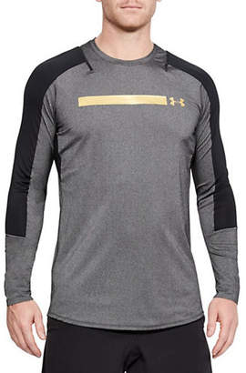 Under Armour Perpetual Long Sleeve Fitted Tee