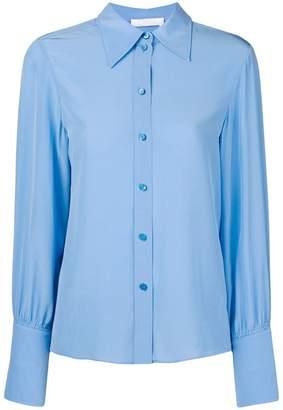 Chloé long sleeve blouse
