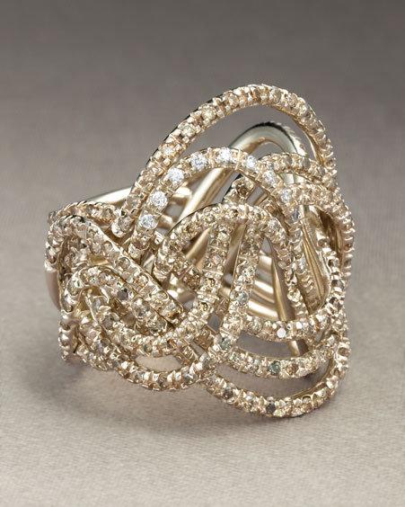 H Stern Zephyr Ring