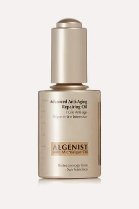 Algenist Advanced Anti-aging Repairing Oil, 30ml - one size