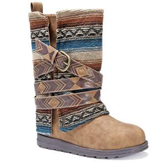 Muk Luks Women's Nikki Fashion Boot