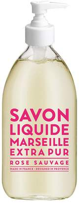 LA COMPAGNIE DE PROVENCE - Liquid Soap 16.9 fl oz - Wild Rose