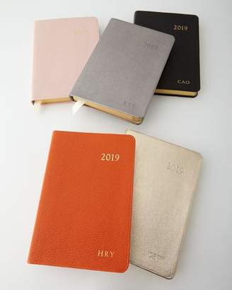 Graphic Image Personalized 2019 Daily Journal