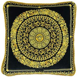 Versace Barocchino 15 Printed Pillow