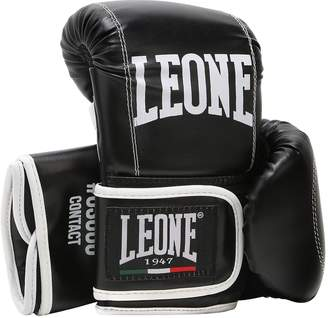 Leone 1947 CONTACT BAG FAUX LEATHER BOXING GLOVES