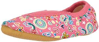 Beck Girls Happy, Rist Gym shoes Pink Pink (pink 06) Size: 23 EU