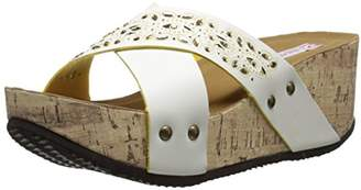 2 Lips Too Women's Too Avila Platform Sandal