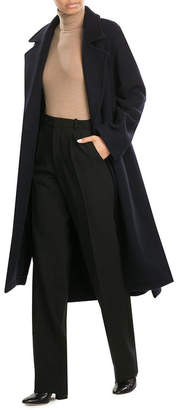DKNY Wool Coat $1,269 thestylecure.com