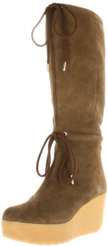Rockport Women's Cedra Scrunched Boot