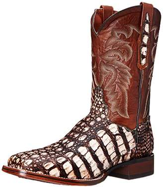 Dan Post Men's Everglades SQ Western Boot