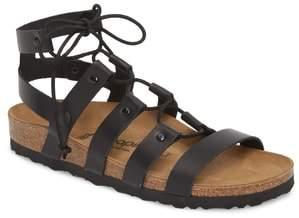 Birkenstock Cleo Gladiator Sandal
