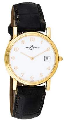 Ulysse Nardin Classic Watch