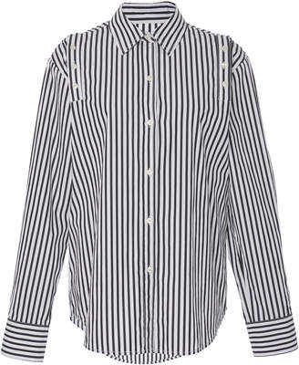 Current/Elliott The Loretta Shirt