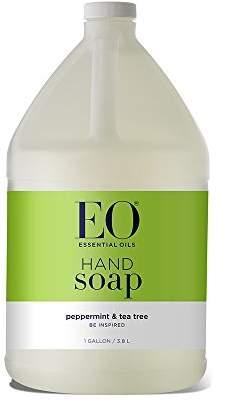 EO Botanical Liquid Hand Soap