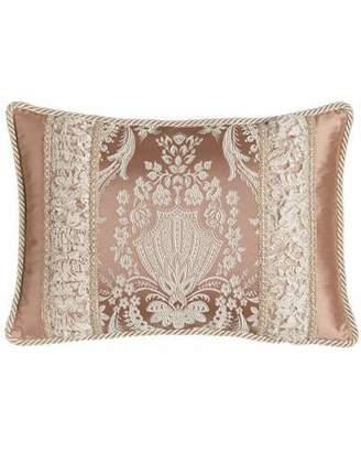 """Sweet Dreams Jessamine Pieced Pillow, 20"""" x 14"""""""