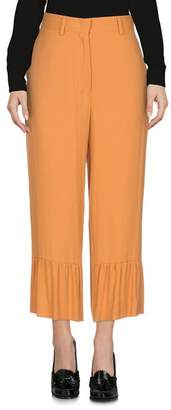 Gold Case 3/4-length trousers