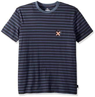 Quiksilver Men's Stripes TEE