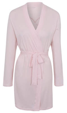 George Pure Cotton Team Bride Dressing Gown