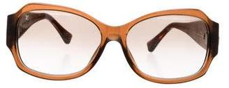 Louis Vuitton Ursula Strass Sunglasses