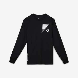 Converse Mountain Club Mens Long-Sleeve T-Shirt
