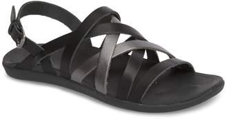 OluKai 'Awe'Awe Sandal