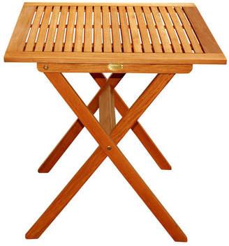Three Posts Cadsden Folding Table