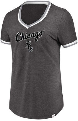 Majestic Women's Chicago White Sox Driven by Results T-Shirt