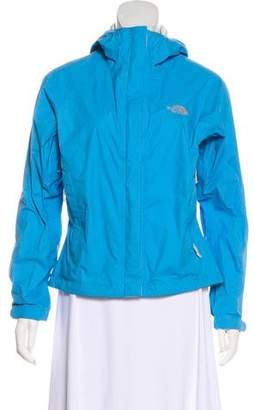 The North Face W Venture Long Sleeve Jacket w/ Tags