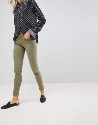 Maison Scotch Sludge Skinny Jeans