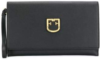 Furla Belvedere clutch