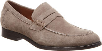 Gordon Rush Suede Penny Loafer