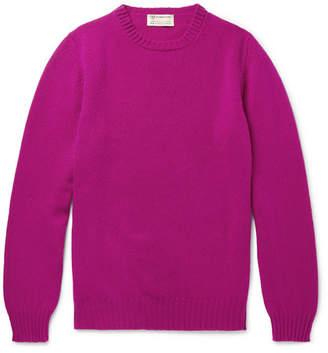 MAN 1924 Wool Sweater