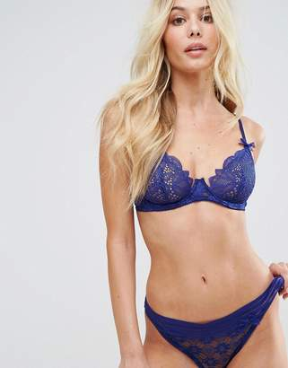 Lepel London Charlie Underwired Bra A-D Cup