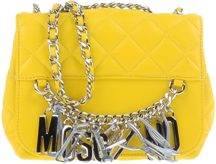 Moschino MOSCHINO COUTURE Handbags