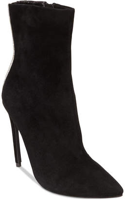 Steve Madden Wagu Pointed-Toe Booties